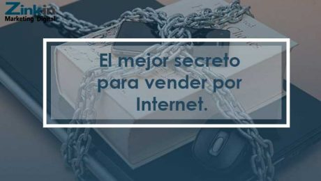 Popst-secreto vender Internet