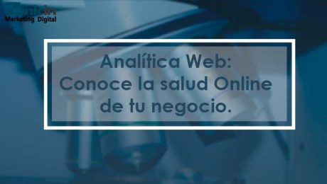 Post-analitica web